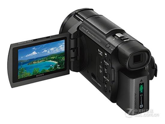 电子取景器 索尼FDR-AXP55 报价8323元