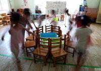 郑州一幼儿园停电12天 教室放三箱冰块降温