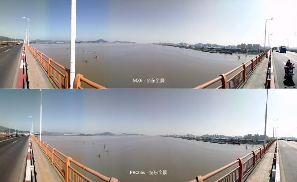 PRO 6s评测Part 2相机篇:一样的IMX386、不一样的光学防抖的照片 - 6