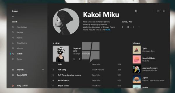 """微软准备更新Windows 10用户界面 引入""""Acrylic""""组件的照片 - 2"""