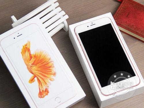 苹果6sp 128G美版 苹果6s plus报价4760元