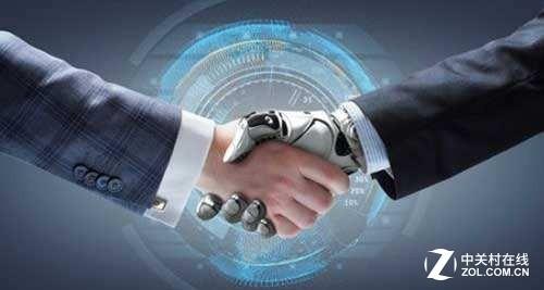 2018专家称:AI+机器人=迫