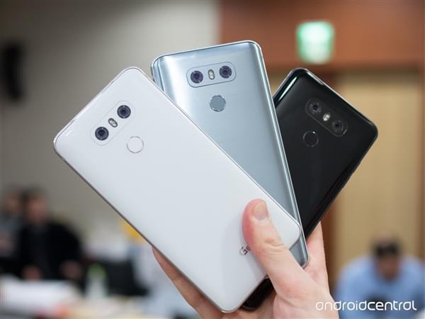 LG G6对比G5图赏:抛弃大黑边、镜头不凸的照片 - 9