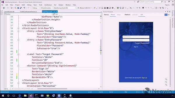 微软正式宣布Visual Studio 2017候选发布版本的照片 - 2