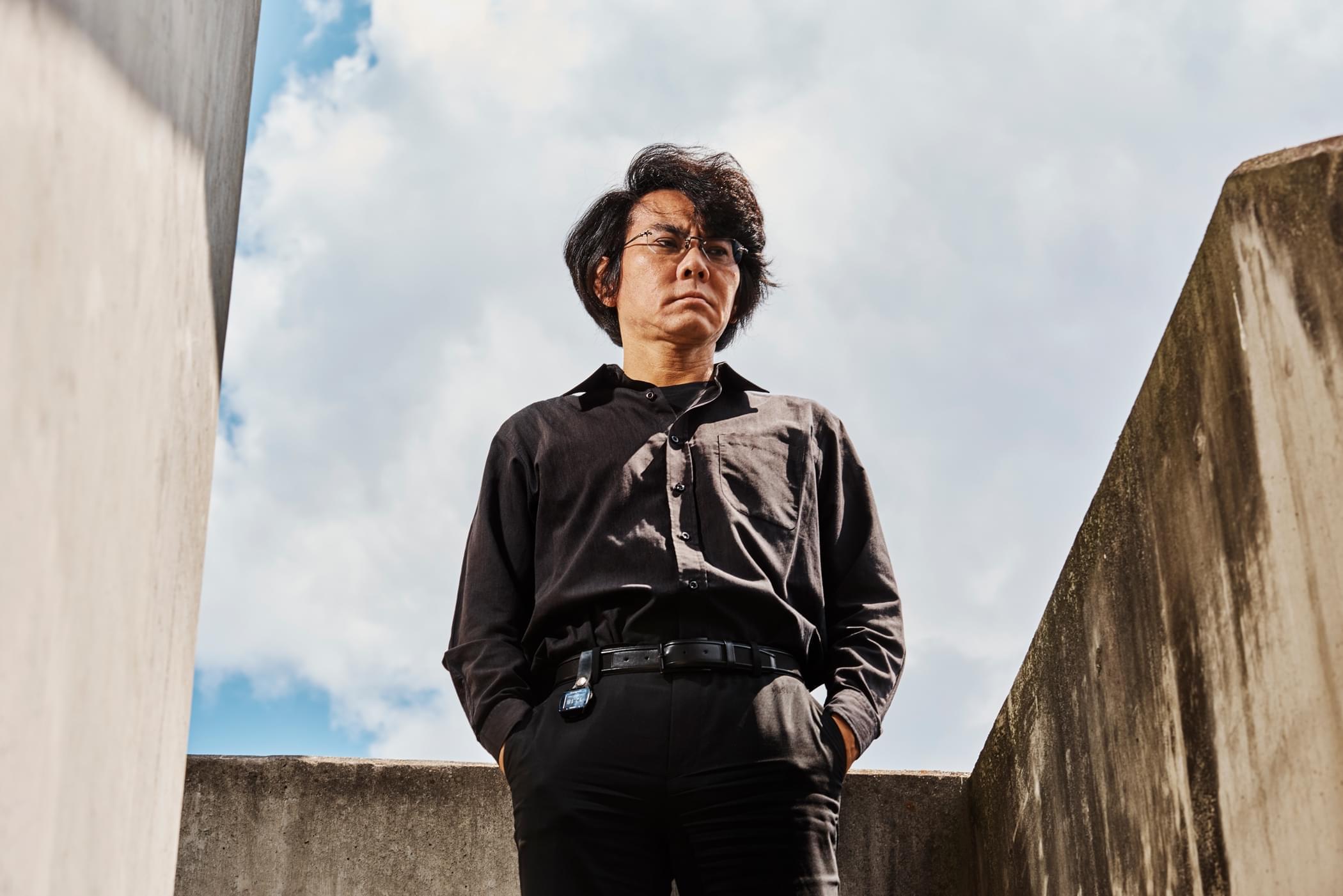 这个日本教授造的机器人太像人,他为何要做这事