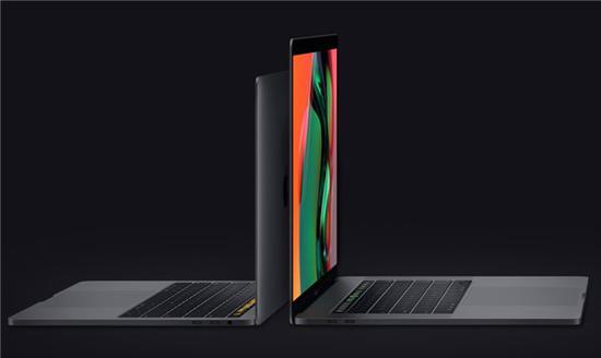 2018 Q2全球PC发货量预估:苹果在戴尔后排第四