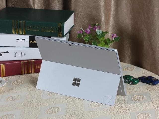 微软 Surface Pro 4 京东大促热销 二合一高强体验
