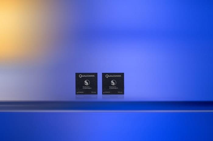 高通正式发布骁龙660/630芯片:为中端机提供高性能的照片