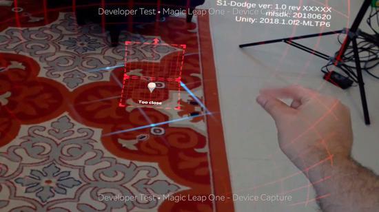 Magic Leap硬件即将发货 搭载英伟达Tegra X2处理器