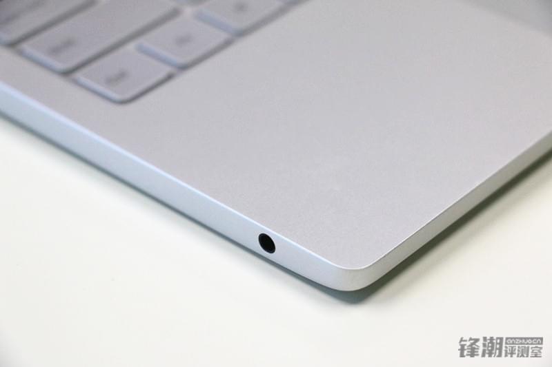 只有轻薄还不够:小米笔记本Air 4G版体验评测的照片 - 12