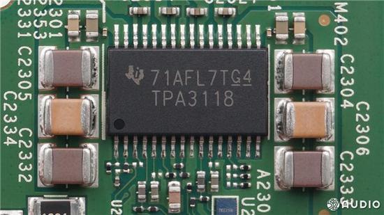 数字功放输出滤波电感.