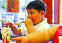 英国10到11岁儿童严重肥胖率创历史新高