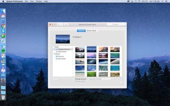 苹果壁纸佳能拍 苹果壁纸EXIF信息曝光