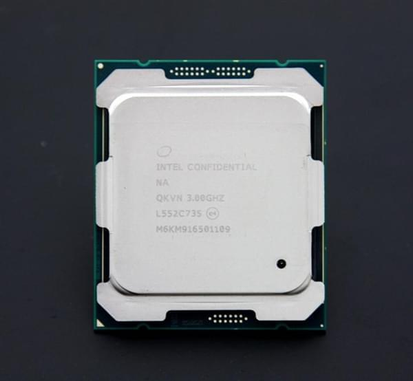 Intel官方正式宣布退役Broadwell-E处理器