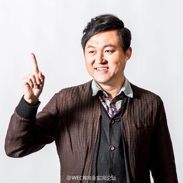 《实况足球17》加入官方中文解说 解说员王涛录音的照片 - 2