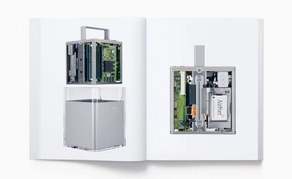 读苹果的书:看这二十年不一样的苹果设计的照片 - 11