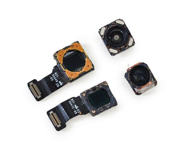 iPhone 7 Plus 双摄像头探秘的照片 - 6