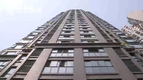 悲剧!3岁男童33楼坠亡 家人怀疑被人为丢下楼