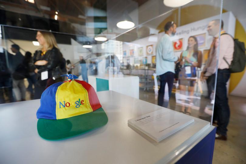 谷歌成立20年,未来搜索业务将经历三大转变