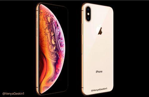 iPhone新机:外观变化不大,将采用全新金色设计