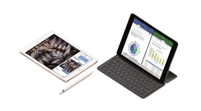 iPad Pro 新专利emoji键或取代Caps键