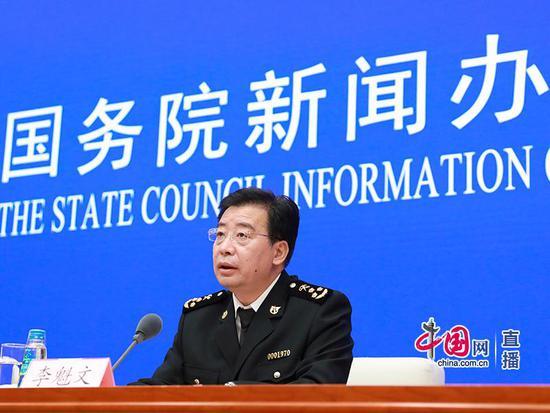 海关总署:中美经贸摩擦产生的影响总体可控