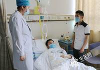 重庆17岁少年高考前一周查出白血病 想考完再治疗