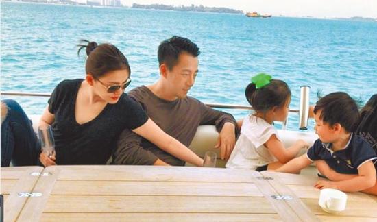 汪小菲分享与大S幸福秘籍:她是我想象中的人