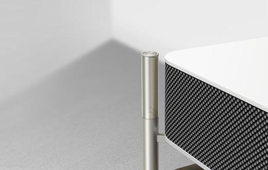 索尼在CES展示4K投影仪:画质音质绝佳 售3万美元