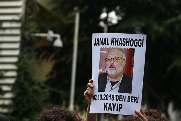 """沙特记者失踪案:土耳其称已掌握沙特""""杀人""""证据"""