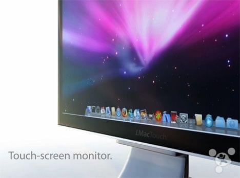 Mac迟迟不支持触屏:苹果被批跟不上潮流