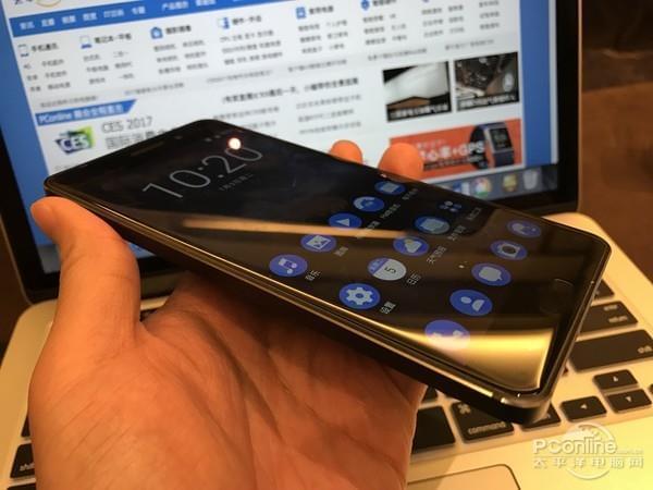 Nokia 6现场评测:虽配置感人 但还是芬兰的味道的照片 - 4