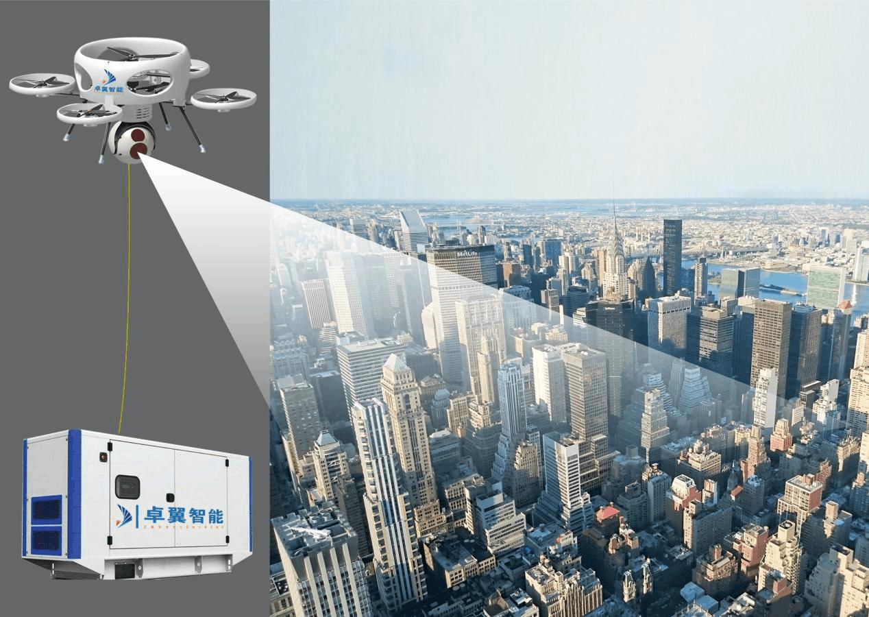 应急通信系统的建立和应急通信系统的保障