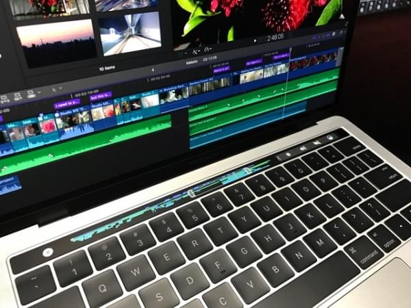 全新MacBook Pro评测:Touch Bar是亮点 但需要习惯的照片 - 9