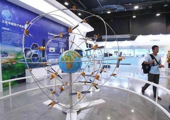 能用北斗导航 中国手机厂商为啥只拿美国GPS当卖点