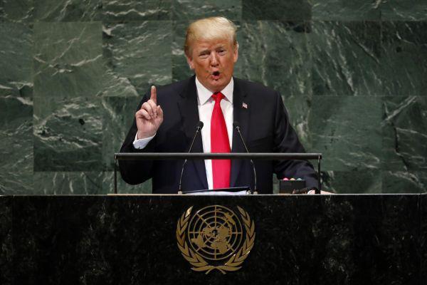"""美媒:专家预测中美贸易摩擦明年可能""""停火"""""""