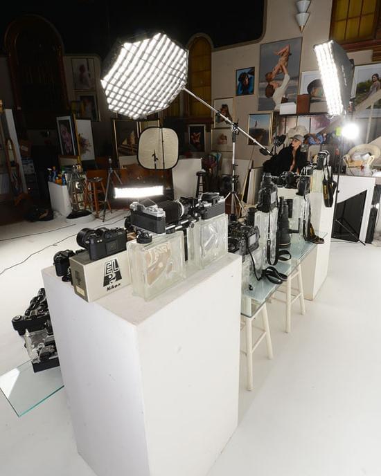 见识何为铁粉 摄影师尼康器材总价超八十万元的照片 - 6