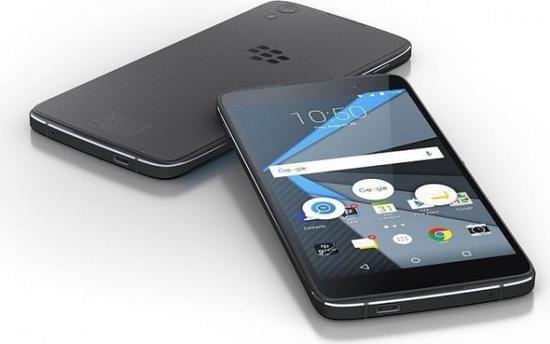 全球最安全的安卓机–黑莓DTEK50发布 售299美元的照片 - 3