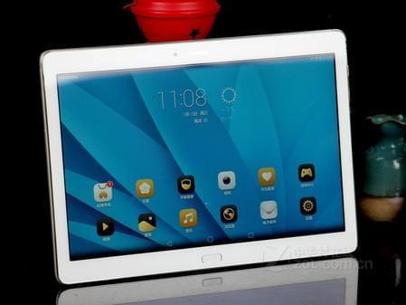 高性能影音平板 华为MediaPad M2售2699