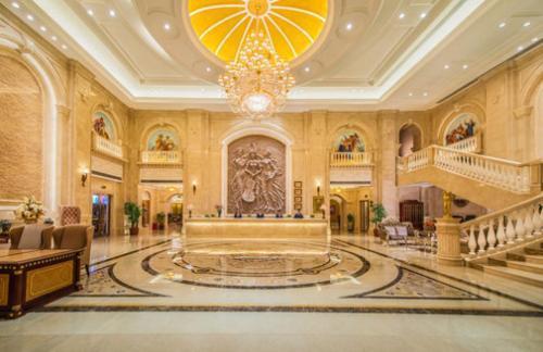 45亿资金抢筹维也纳加盟,中端酒店投资风口大爆发
