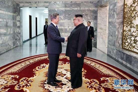 韩媒:韩方将派200余人代表团赴朝鲜参加金文会