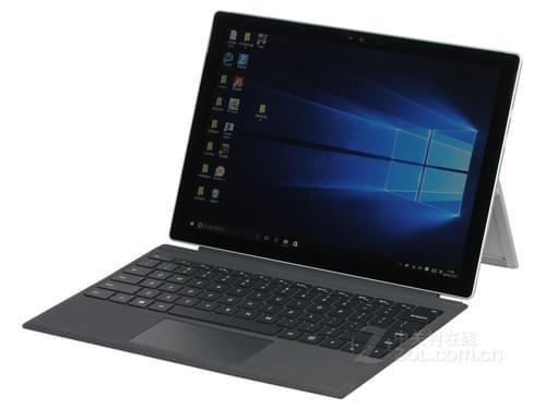 高效办公 微软Surface Pro 4西安好价