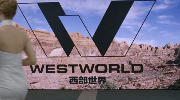 《西部世界》首播获好评 HBO再放两款新海报的照片 - 7