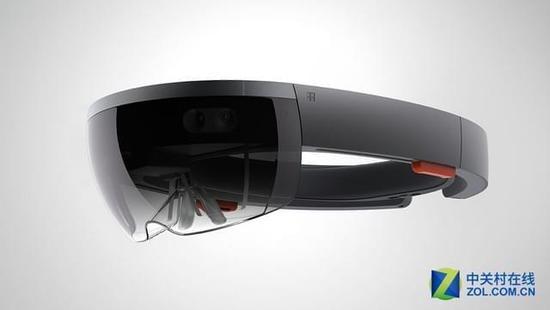 供应链透露微软HoloLens眼镜已经停产