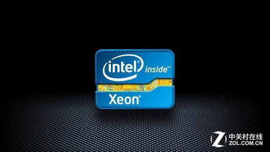 英特尔收紧数据中心 推Xeon处理器 AMD紧张