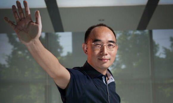 白永祥谈魅族2017年计划:更加聚焦打造明星手机的照片 - 3