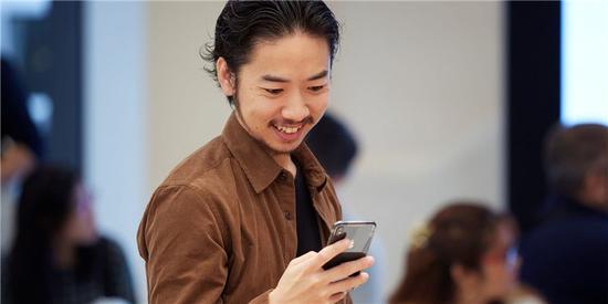 近半美国人对苹果iPhone XS/Max/XR感到兴奋创新