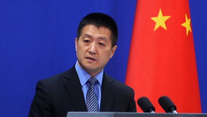 美国务卿称中国是美国家安全最大威胁 外交部回应
