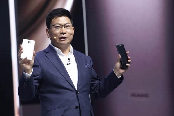 余承东:未来3-5年 大部分国产手机厂商会消失的照片