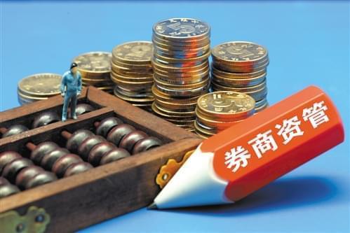 券商基金式通道规模双萎缩: 单一资管产品承压套利核查